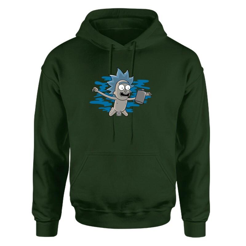 Rick Baby Unisex pulóver