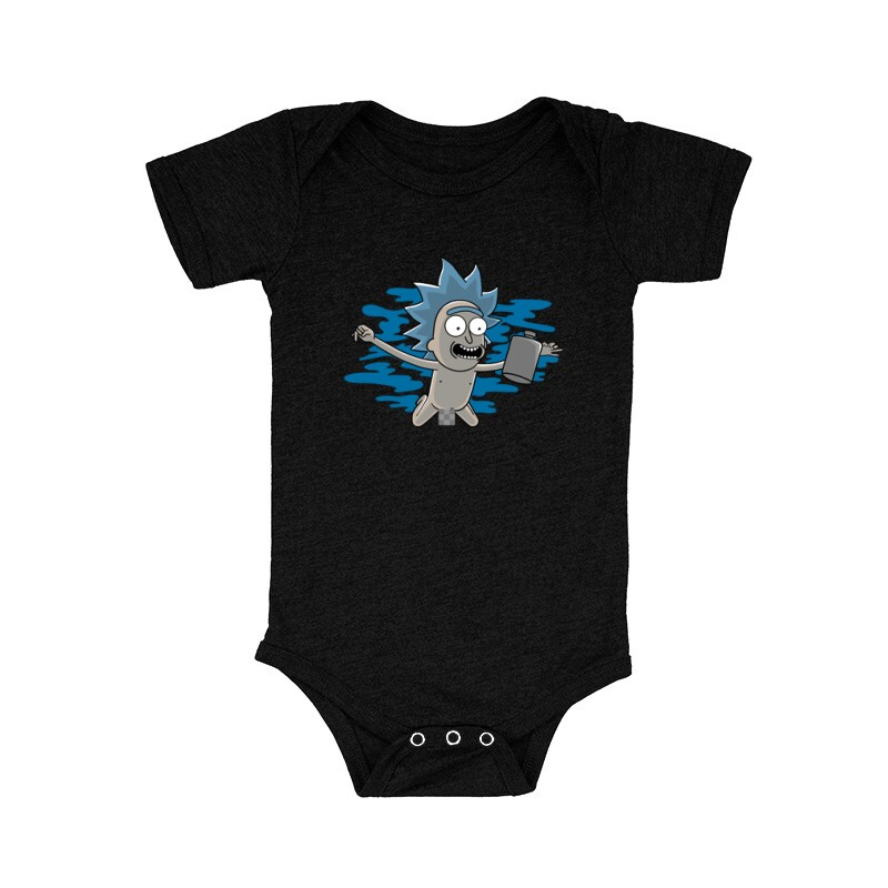 Rick Baby Bébi body