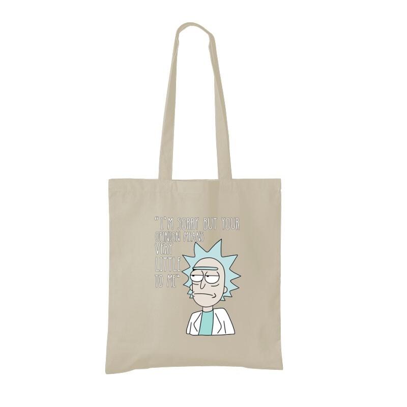 I'm Sorry Bevásárló táska