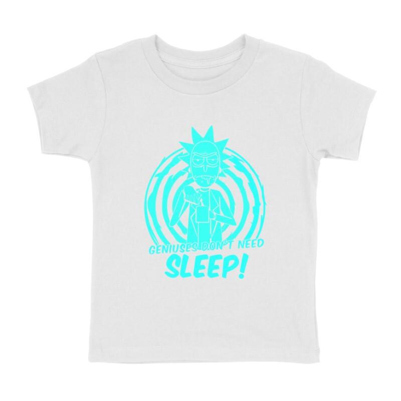 Sleep! Gyermek póló