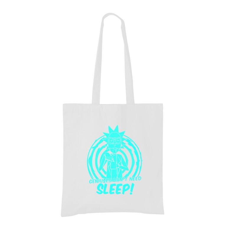 Sleep! Bevásárló táska