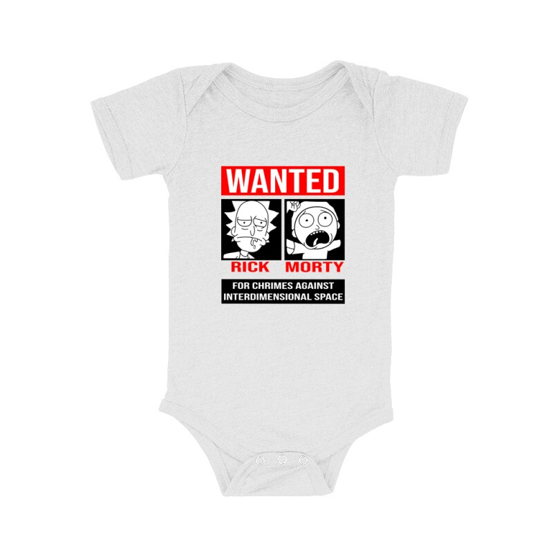 Wanted Bébi body