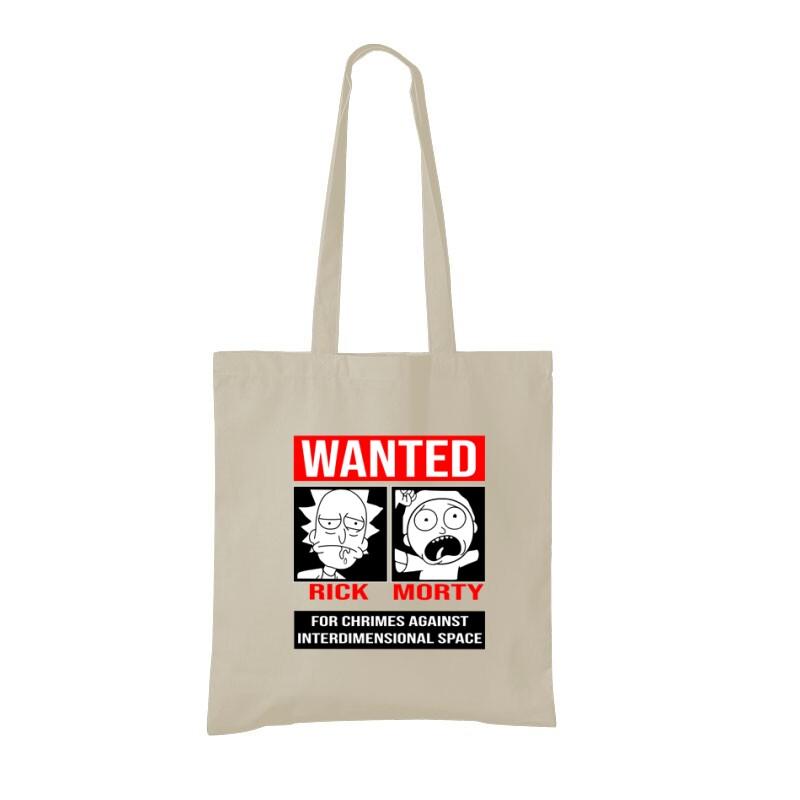 Wanted Bevásárló táska