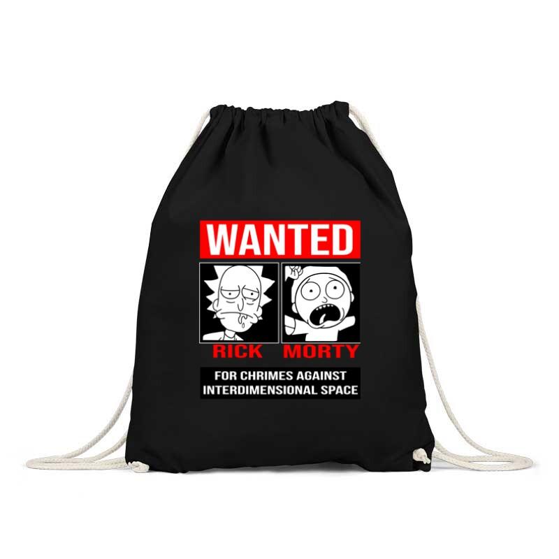 Wanted Tornazsák
