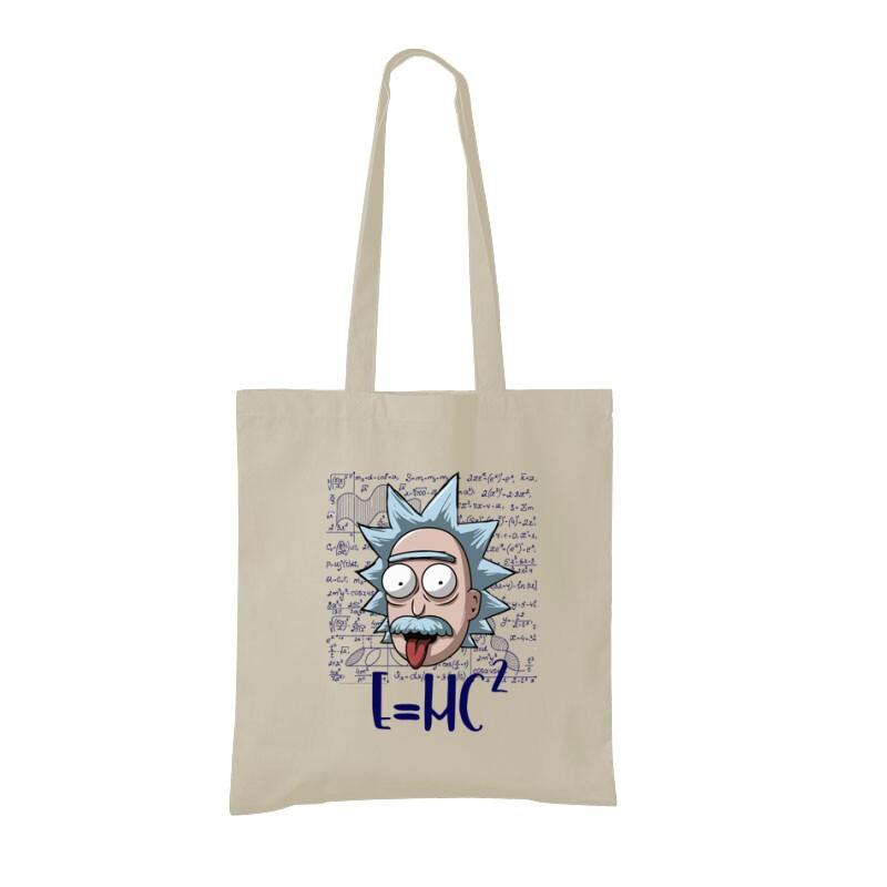 Rick Einstein Bevásárló táska