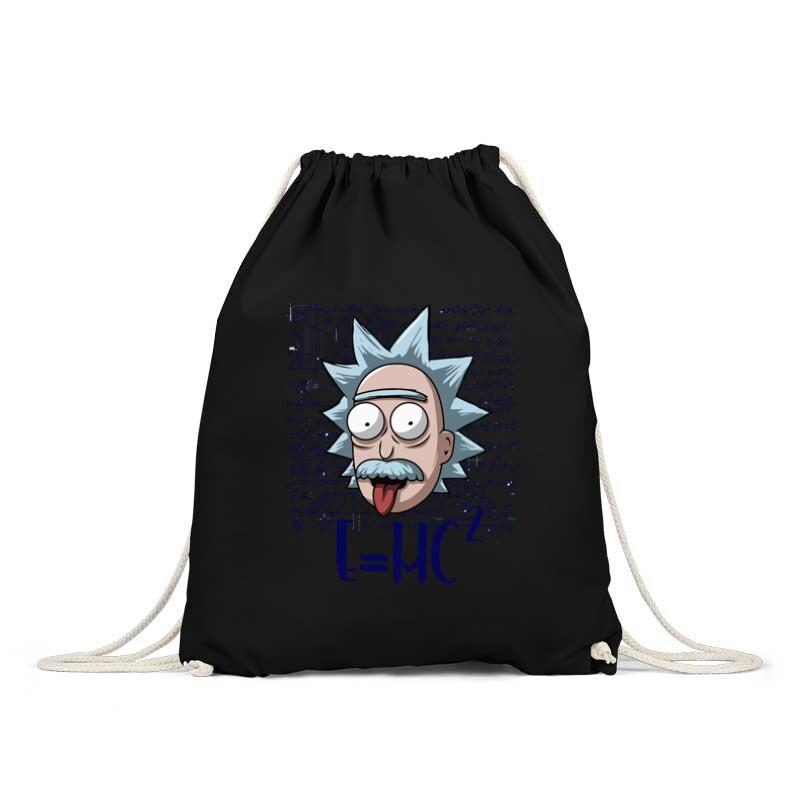 Rick Einstein Tornazsák