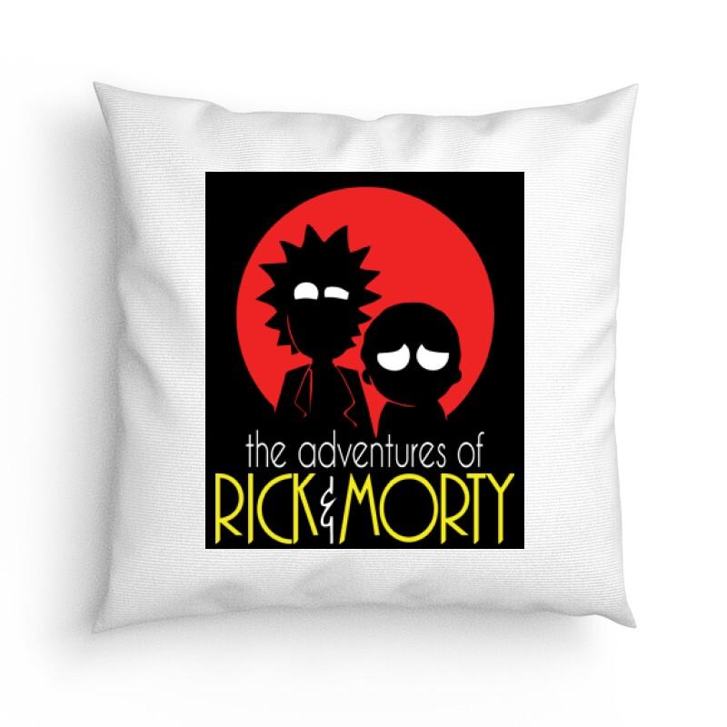 Rick Morty Párna