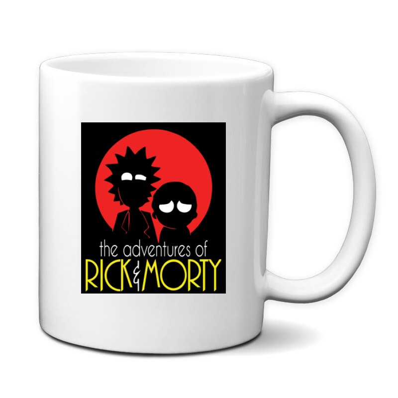 Rick Morty Bögre