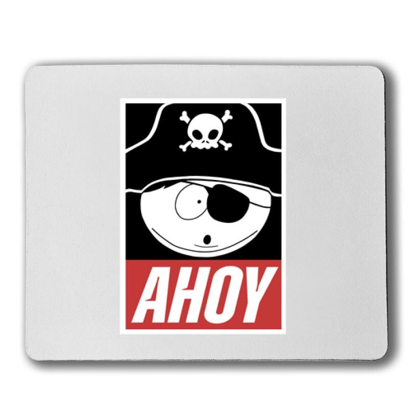 Rick Morty Ahoy Egérpad