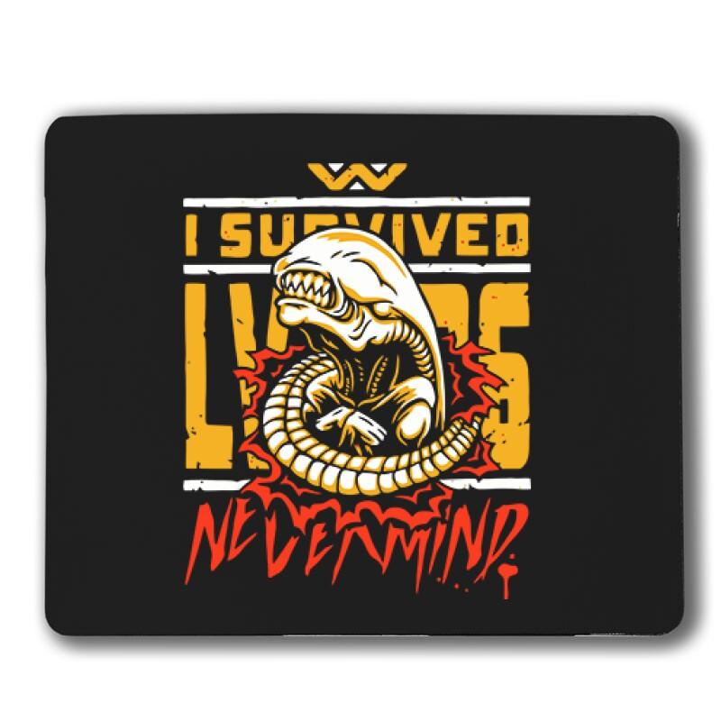 I Survive LV426 Egérpad