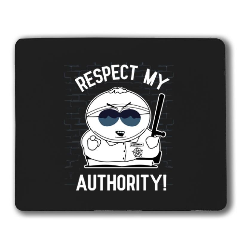 Respect My authority 2 Egérpad