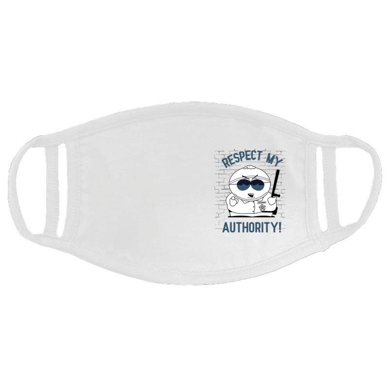 Respect My authority 2 Arcmaszk