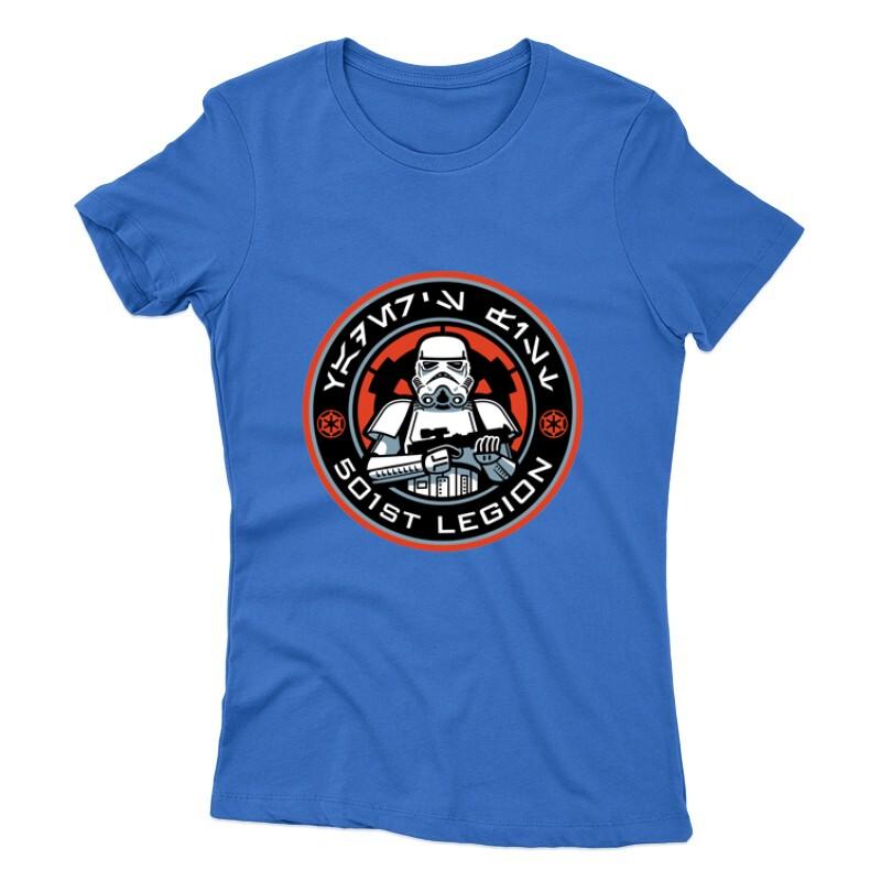 501 Legion Női póló