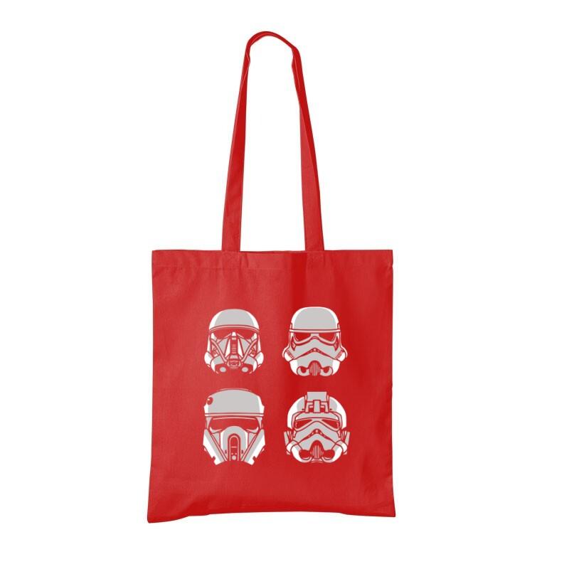 4 Troopers Bevásárló táska