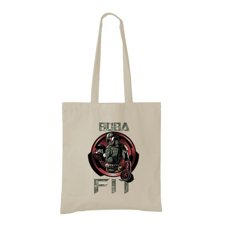 Boba Fitt Bevásárló táska