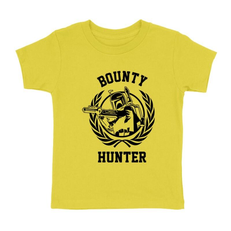 Bounty hunter Gyermek póló