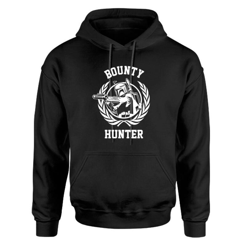 Bounty hunter Unisex pulóver