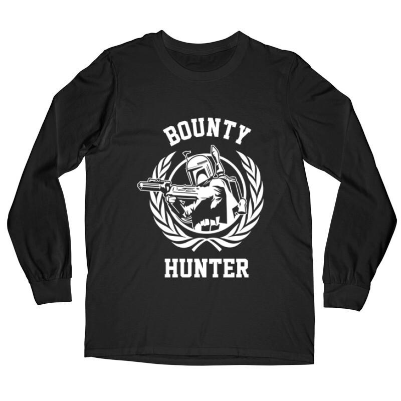 Bounty hunter Hosszú ujjú póló