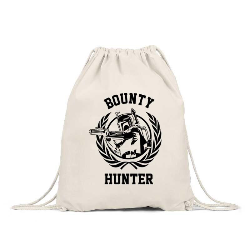 Bounty hunter Tornazsák