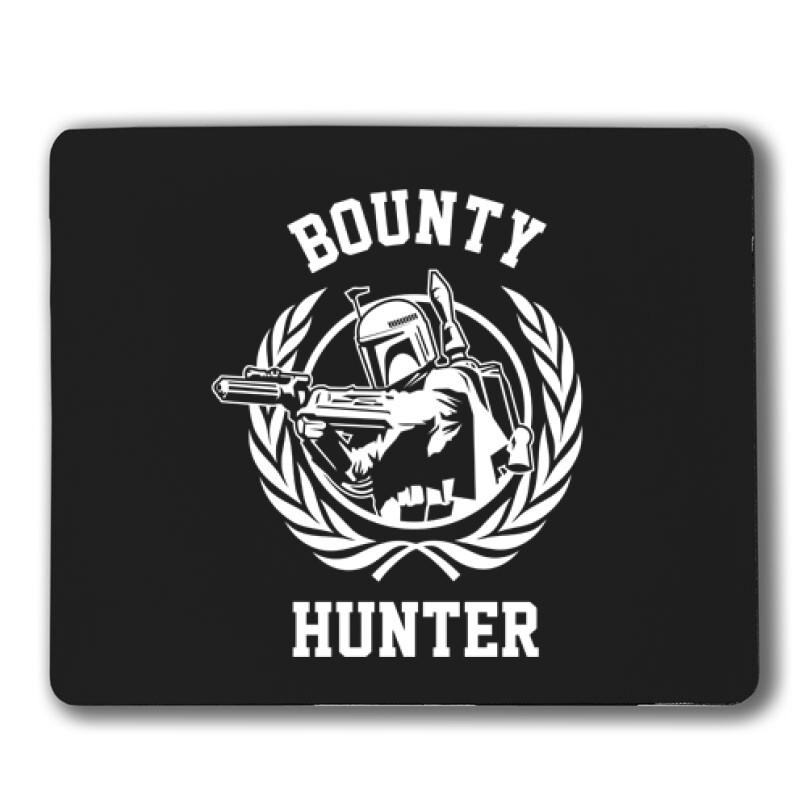 Bounty hunter Egérpad