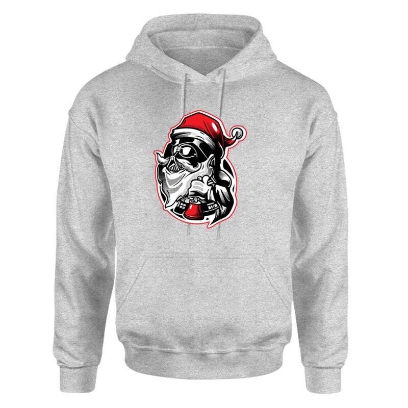 Darth Vader Santa Unisex pulóver