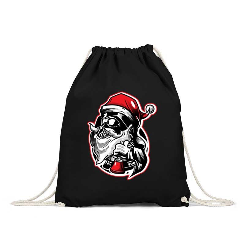 Darth Vader Santa Tornazsák