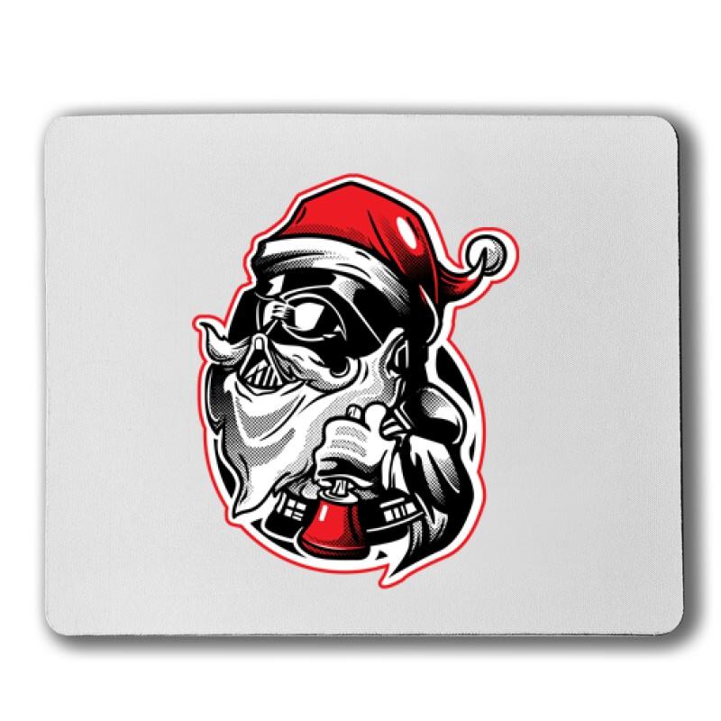 Darth Vader Santa Egérpad
