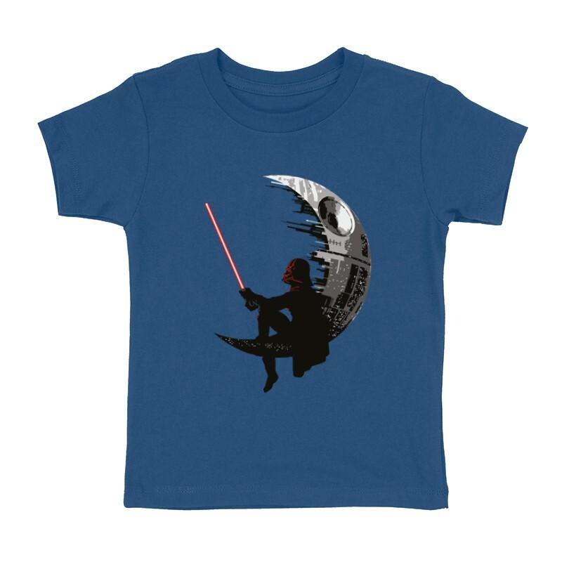 Deathstar Vader Gyermek póló
