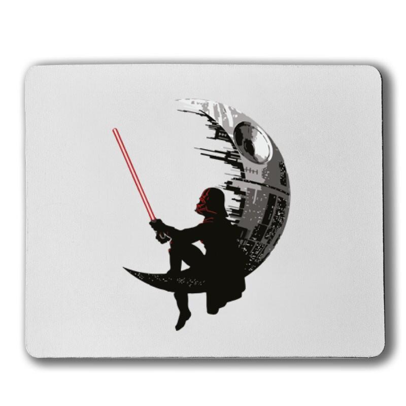 Deathstar Vader Egérpad