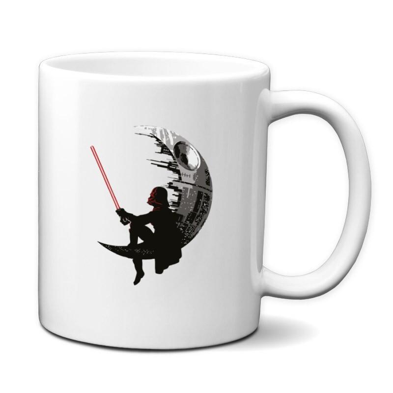 Deathstar Vader Bögre