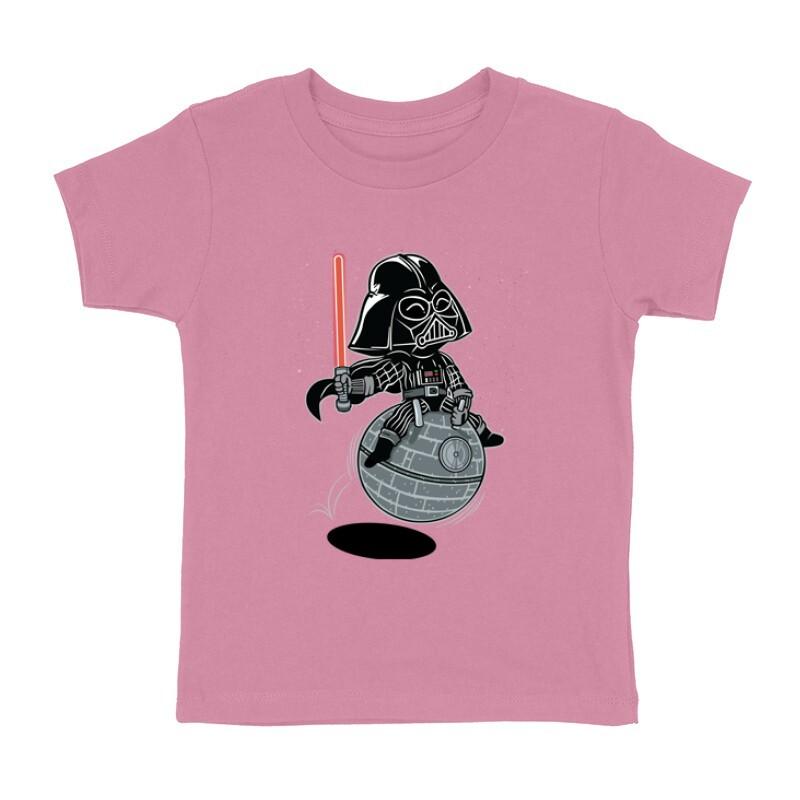 Deathstar Rodeo Gyermek póló