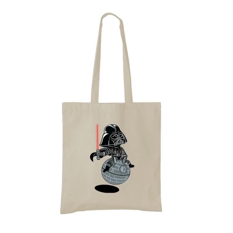 Deathstar Rodeo Bevásárló táska