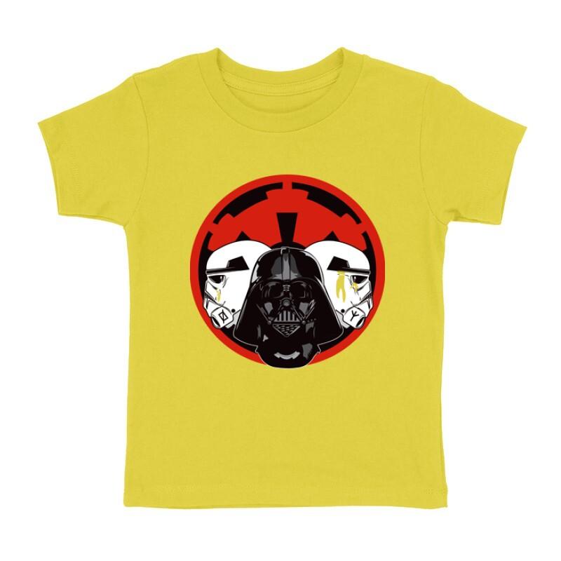 emperor star Gyermek póló