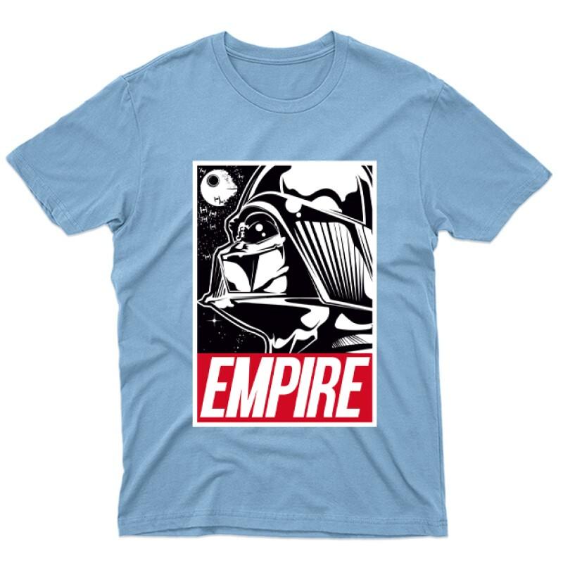 Empire Férfi póló
