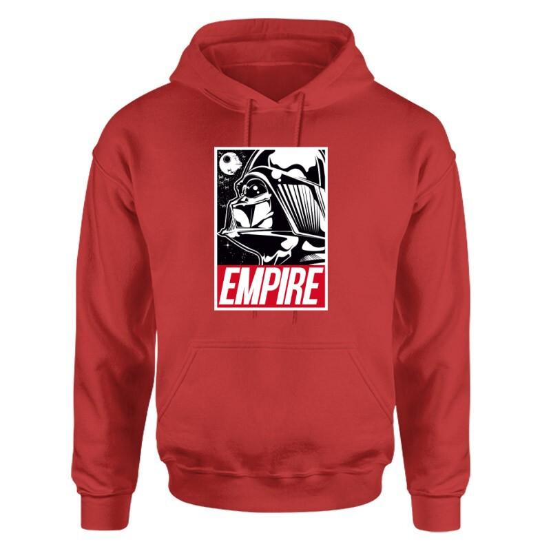 Empire Unisex pulóver