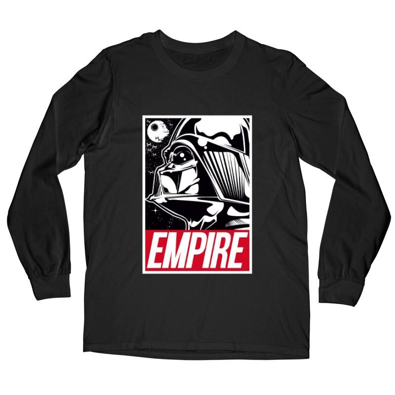 Empire Hosszú ujjú póló