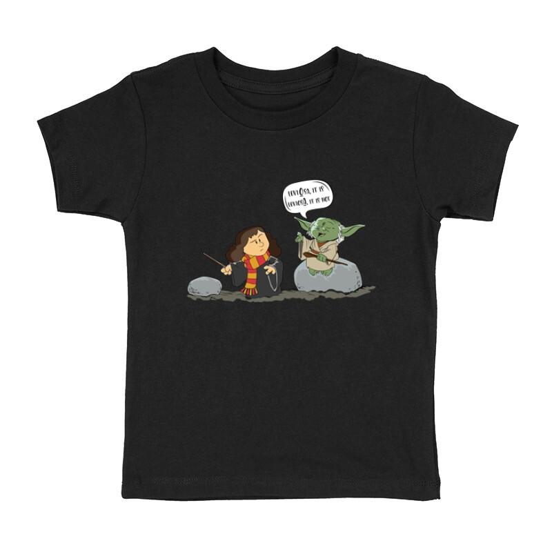 Leviosa Yoda Gyermek póló