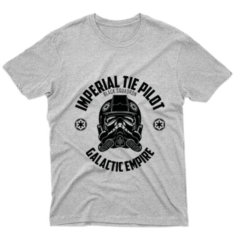 Imperial Tie Pilot Férfi póló