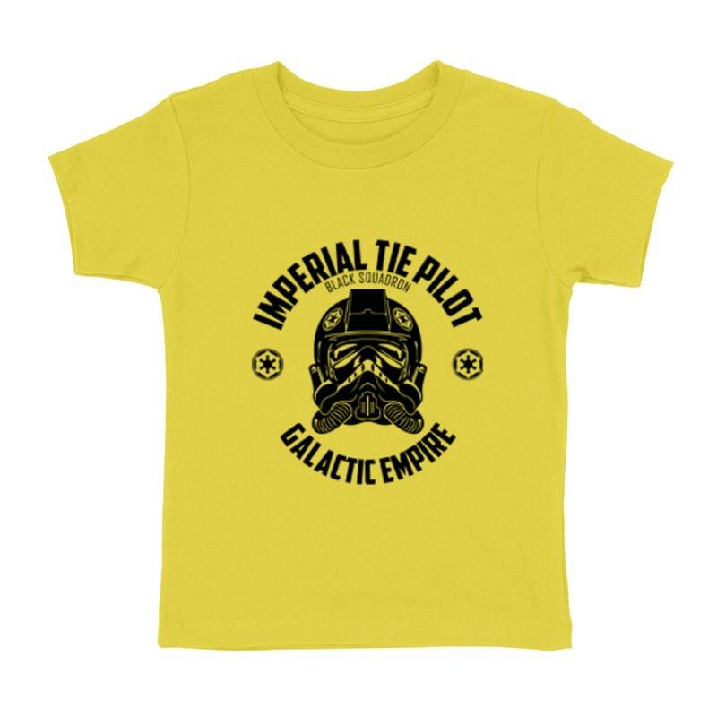 Imperial Tie Pilot Gyermek póló