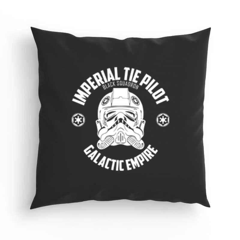 Imperial Tie Pilot Párna