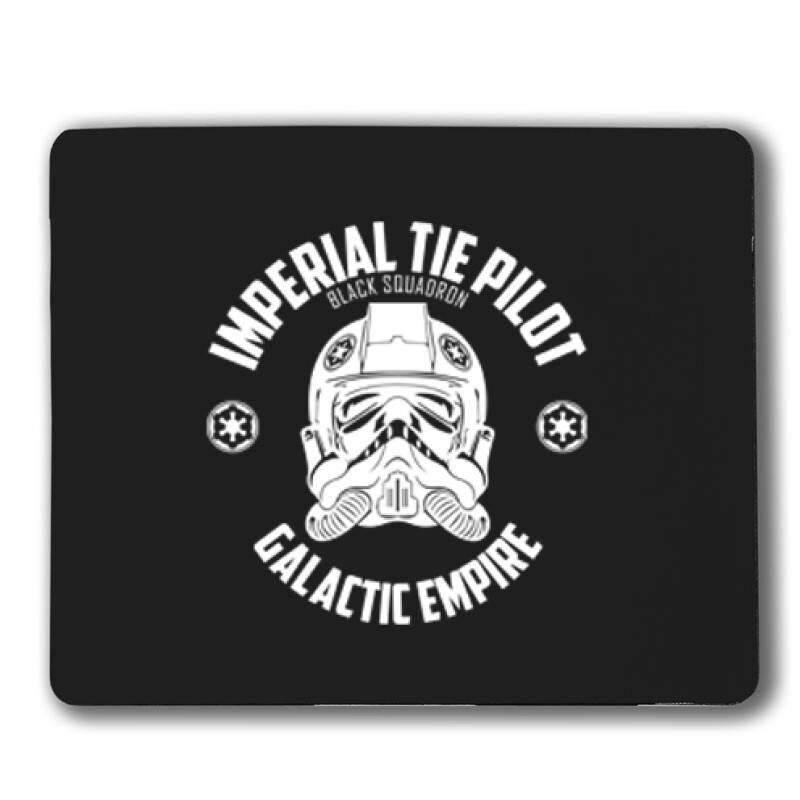 Imperial Tie Pilot Egérpad