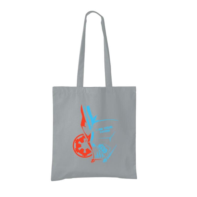 Im Your Fater Bevásárló táska