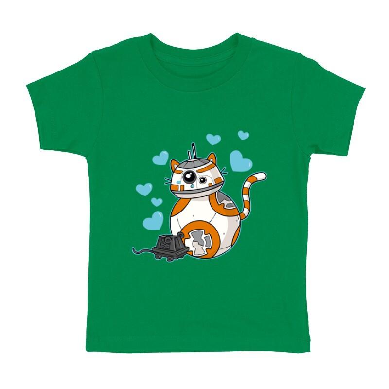Love Robot Gyermek póló