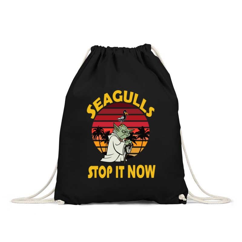 Seagulls Stop  It Now Tornazsák