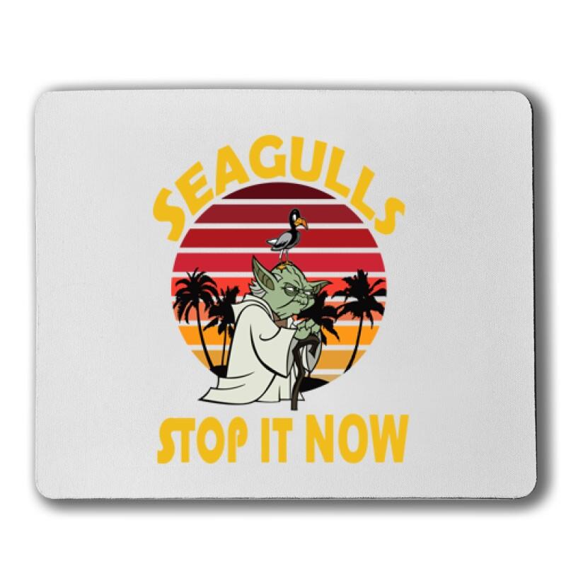 Seagulls Stop  It Now Egérpad
