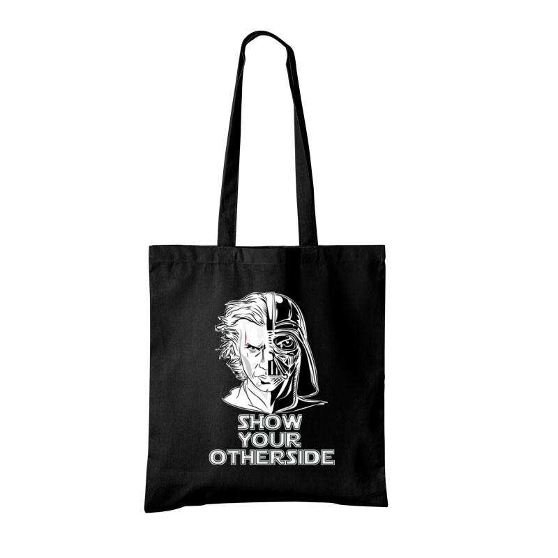 Show Your Otherside Bevásárló táska