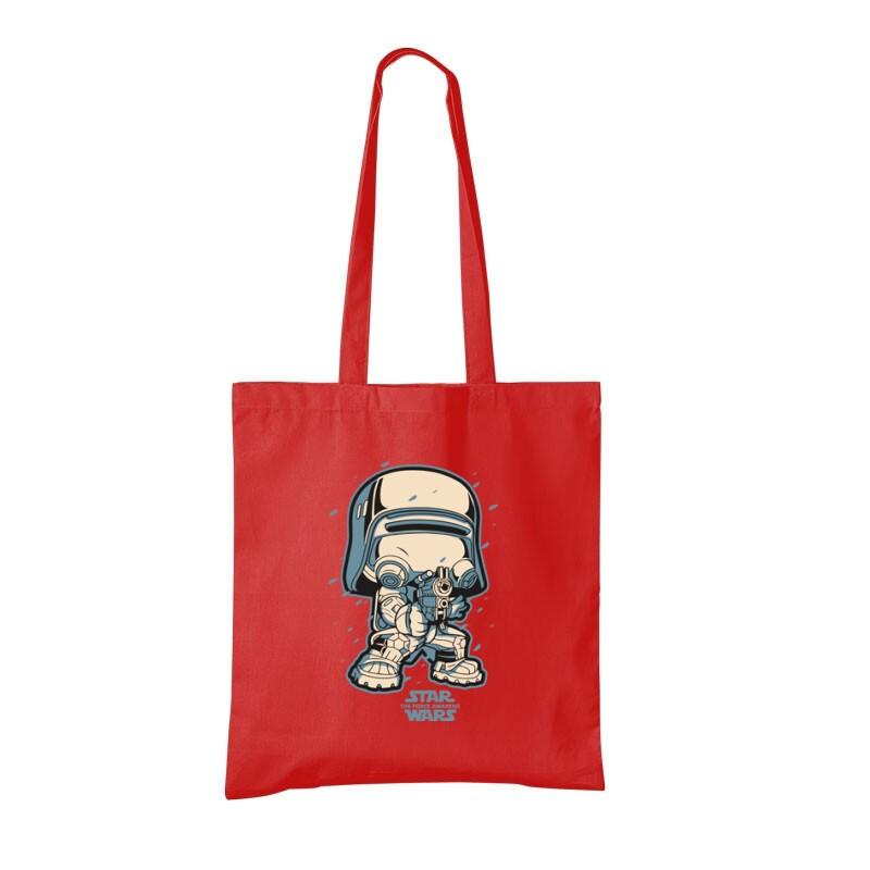 Force Awakens Bevásárló táska