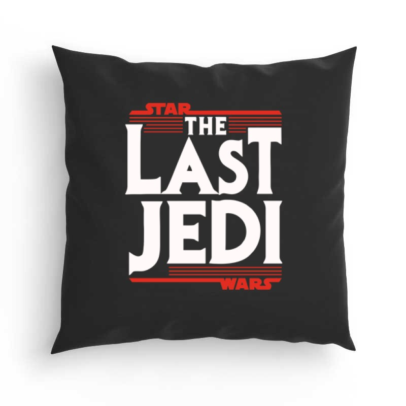 The Last Jedi Párna