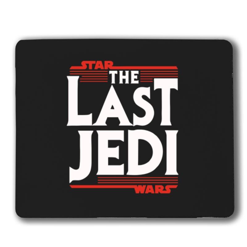 The Last Jedi Egérpad