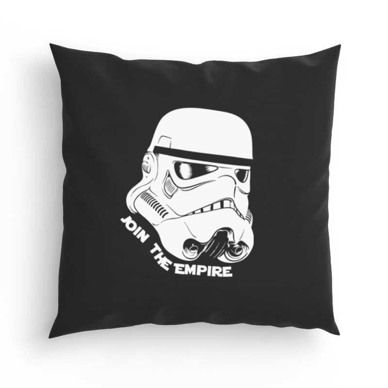 Stormtrooper face Párna